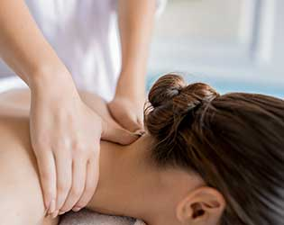 Massage Therapy on Anna Maria Island