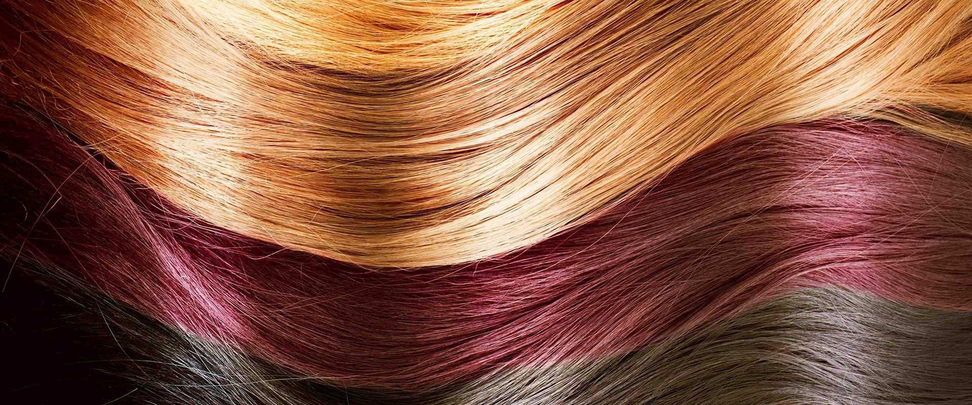 Featuring L'ANZA Healing Hair Care